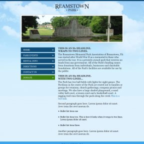 reamstown